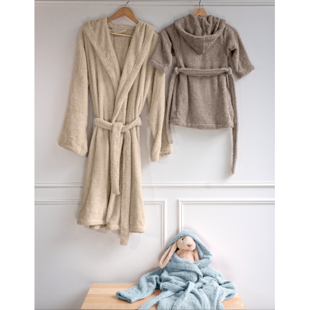 Peignoir de Bain Enfant Collection Bio